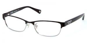 Coach glasses for women. Found at Good Looks Eyewear