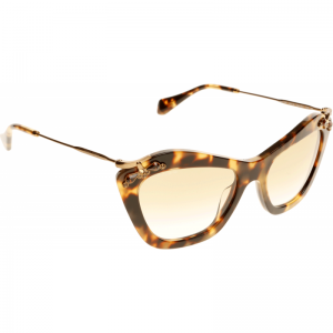 Miu Miu sunglasses for women. Found at Good Looks Eyewear.