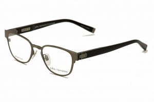 John Varvatos Titanium glasses found at Good Looks Eyewear
