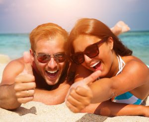 Happy-Couple-in-Sunglasses