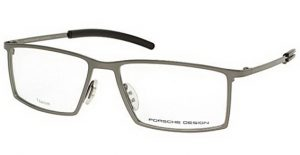 Porsche Design titanium glasses found at Good Looks Eyewear