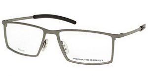 Porsche Design titanium glasses found at Good Looks Eyewear