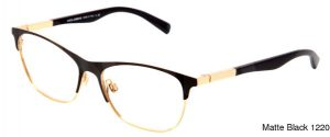 Gold and black by Dolce & Gabbana